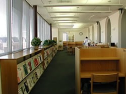 Lilienfeld Library