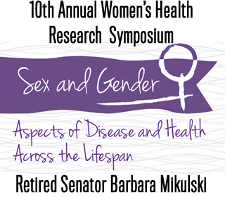 10th annual WHRG symposium